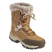 Woods Whistler Women's Boots, Honey - $79.99 ($60.00 Off)