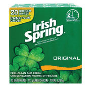 Irish Spring Bar Soap - $9.29 ($2.70 off)