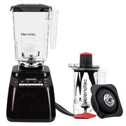 Costco.ca: Blendtec Designer Series Blender with WildSide and Twister Jar $299.97 + FREE Shipping