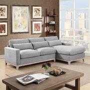 Best Buy Jasper Modern 3 Seat Sectional Sofa With Right Facing Chaise    $1199.99 ($800.00 Off) Jasper Modern 3 Seat Sectional Sofa With  Right Facing Chaise