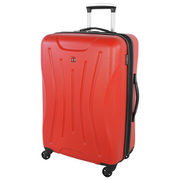 "SWISSGEAR Fiesta 24"" Hard Side Expandable Luggage - $79.99 ($166.00 off)"