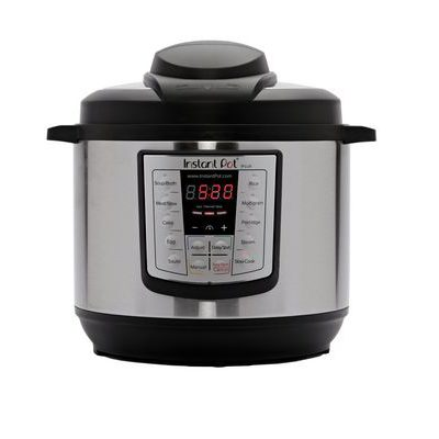 Walmart Canada Black Friday 2018 Instant Pot Lux 8 Qt 48 88 Ps4