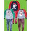 Children's Christmas Pyjama Sets - $9.99