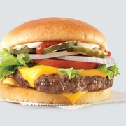Wendy's: Get a Dave's Single Burger for $3.00 Until January 27