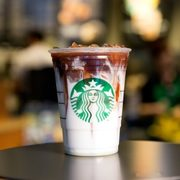 Starbucks Happy Hour: 50% Off Handcrafted Latte or Macchiato Beverages After 3:00 PM, January 10 Only
