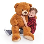 Toys R Us Flyer Roundup: LEGO Batman Arkham Asylum $126, Flushin' Frenzy $19, Snuggle Buddies Giant Teddy Bear $16 + More