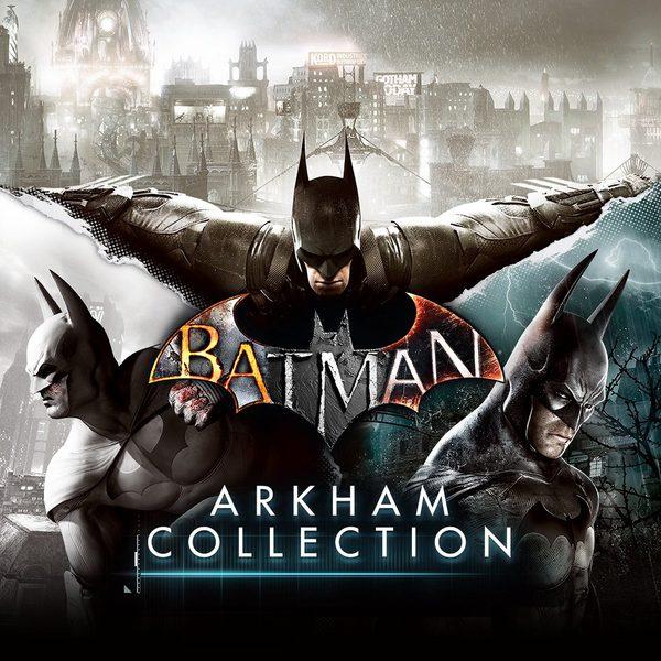 Xbox Spring Sale: Red Dead Redemption 2 $54, Batman: Arkham
