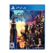 Amazon + EB Games: Take $30.00 Off Kingdom Hearts III for PlayStation 4 or Xbox One!