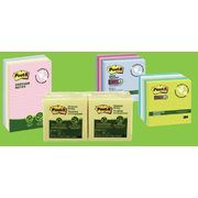 All Recycled Post-It Notes  - 25% off
