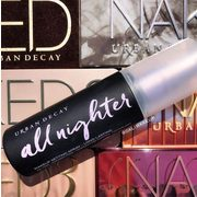 Urban Decay: FREE Sample Touchup Kit with $60 Purchase + Take 50% Off Select Sale Items!