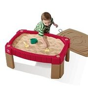 Sand and Water Tables - $49.97 (50% off)