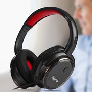 Amazon.ca: H501 Active Noise-Cancelling Over-Ear Headphones $25.99 (regularly $49.99)
