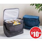 Picnic Cooler Bag  - $10.00
