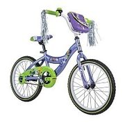 18'' Tink Bike - $119.97 (25% off)