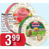 Agropur Brie Or Camembert Cheese - $3.99