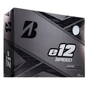 Bridgestone E12 Speed Golf Balls - White - $29.98 ($10.01 Off)