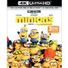 Minions (4K Ultra HD) (Blu-ray Combo) - $19.99 ($5.00 off)