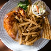 Swiss Chalet App Deals: Get a Quarter Chicken Dinner, Pie & Pop for $15 or Quarter Chicken, App & Pop for $16 (Delivery Only)