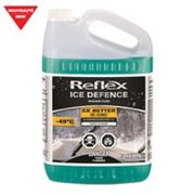 Reflex Ice Defence Windshield Washer Fluid, -49°c, 3.78-l - $4.94 ($0.55 Off)