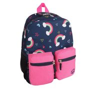 Tracker - Rainbow Backpack - $15.00 ($4.99 Off)