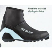 Atomic Pro C1 Cross-Country Ski Boots - Women - $168.99 (15% off)