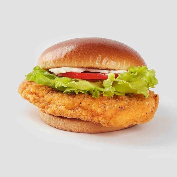 Get a Spicy Chicken Sandwich for $3.00