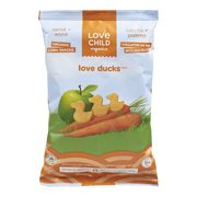 Love Child Baby Food - $1.69-$5.29