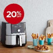 Bed Bath & Beyond: 20% off Instant Pot Kitchen Appliances
