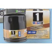 Mobil 1 Extended Performance Synthetic Oil Filters - From $13.99 (25% off)