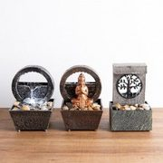 Fifth Season Tranquility Mini Fountain - $10.00 (67% off)
