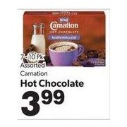 Carnation Hot Chocolate  - $3.99