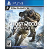 Tom Clancy's Ghost Recon: Breakpoint - $29.99 ($50.00 off)