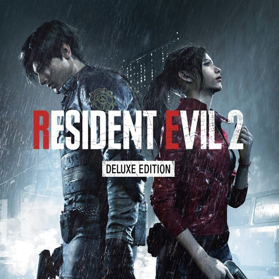 Playstation Store Big In Japan Sale Resident Evil 2 Deluxe