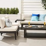 Hudson's Bay: Take Up to 40% Off Select Patio Furniture, Outdoor Dining & More!