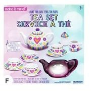 Make It Mine Paint Your Own Tea Set  - $14.97 (25% off)