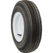 Rockwell American Trailer Tire Assemblies--4.80-8 5-Bolt  - $47.99  (15% off)