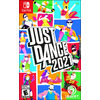 Switch Just Dance 2021 - $39.97 (Up to 35% off)