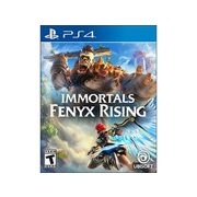 Immortals Fenyx Rising For PS4, XBOX One or Nintendo Switch - $79.99