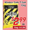 Windsor Safe T-Salt  - $2.99