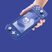 Best Buy: Pre-Order the Blue Nintendo Switch Lite Now