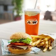 A&W Coupons: Get $2 Off a Cheddar Bacon Uncle Burger Combo and A&W will Donate $2 to MS, Classic Breakfast Combo for $5.99 + More