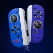Best Buy: The Legend Of Zelda Skyward Sword HD Limited Edition Joy-Con are Back in Stock